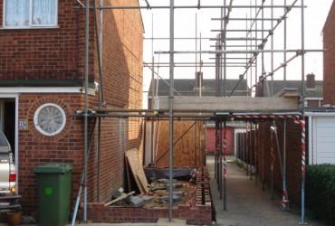 House Extensions Builder Harrow London