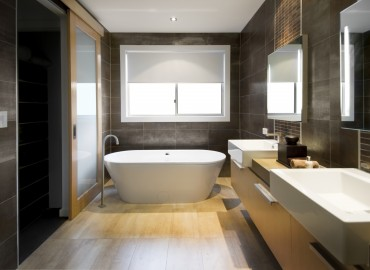 Bathroom installation Harrow London